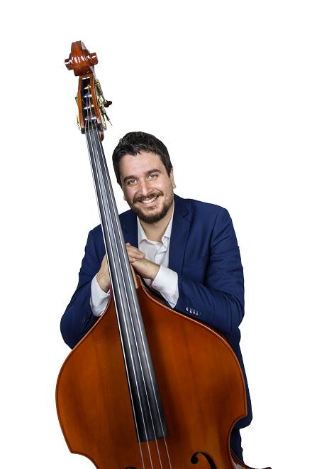 Giuseppe Grimaldi